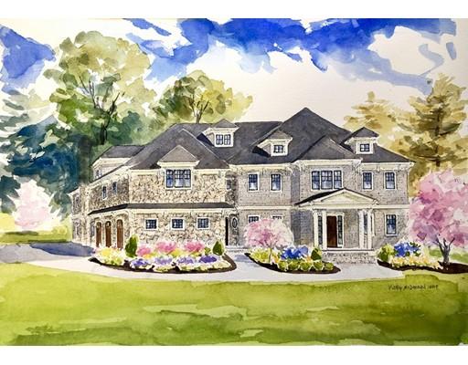 39 Oakmont Lane Belmont MA 02478