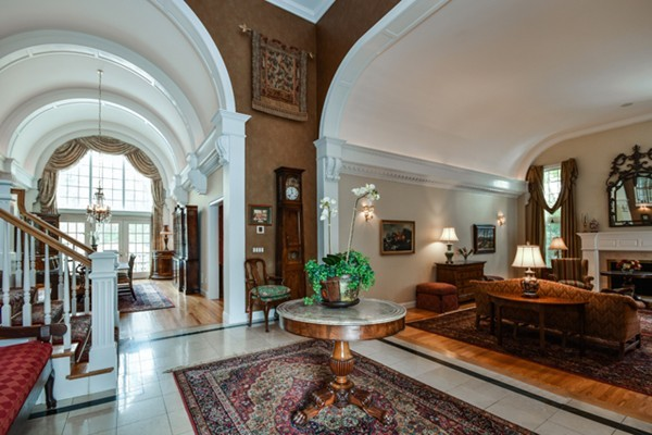 20 Cobblestone Place, Sudbury, MA, 01776, Middlesex Home For Sale