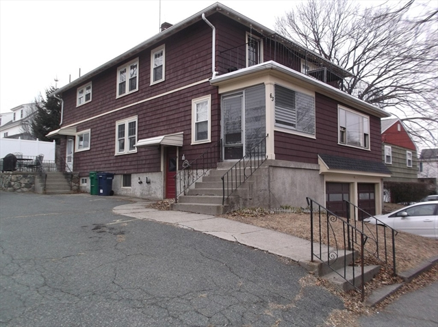 63 Dalby St, Newton, MA, 02458 Real Estate For Sale