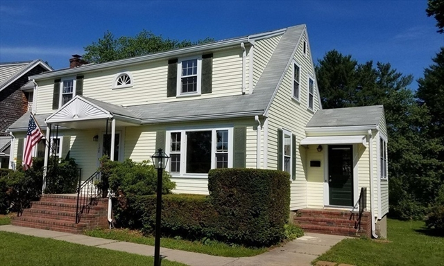 128 Rock Street, Norwood, MA, 02062,  Home For Sale
