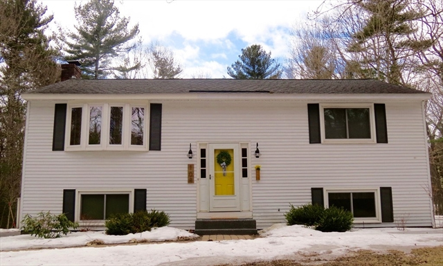 108 Walker Rd, Shirley, MA, 01464, Middlesex Home For Sale