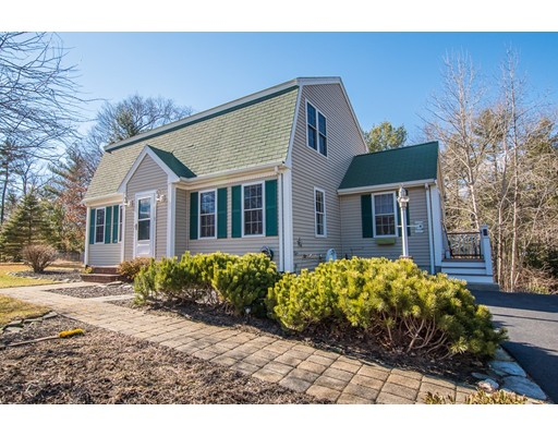 1 Cherry Hill Drive Carver MA 02330