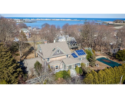 18 Allen Place Scituate MA 02066