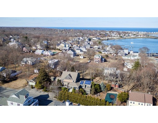 18 & 22 Allen Place Scituate MA 02066