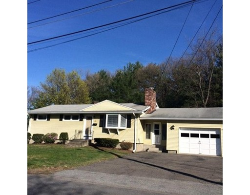 3 Dolores Drive Burlington MA 01803
