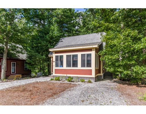 24 Whispering Pines Road Westford MA 01886