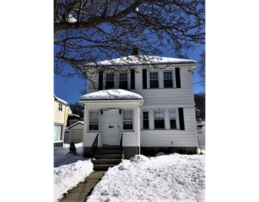 79 Willowdean Avenue Boston MA 02132