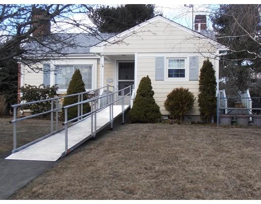 251 Wilbur Street New Bedford MA 02740