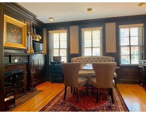 295 Marlborough Boston MA 02116