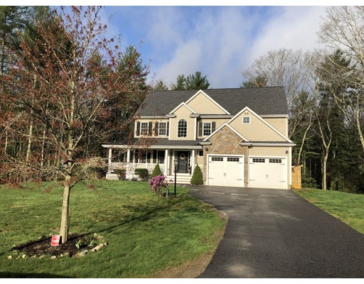 152 Leaf Lane East Bridgewater MA 02333