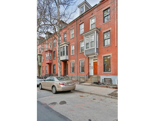 233 Northampton Street Boston MA 02118