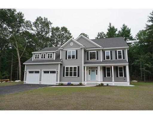 Lot 2 Churchill Court Westford MA 01886