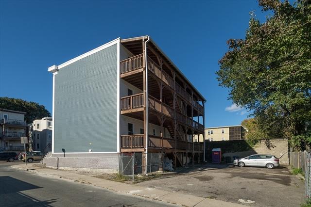 148 Pleasant Street Boston MA 02125