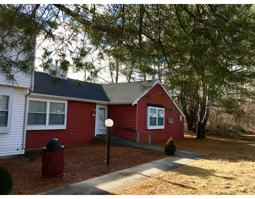 48 Pine Valley Drive Falmouth MA 02540
