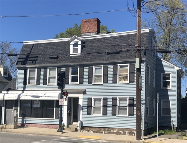 98 North St, Salem, MA, 01970,  Home For Sale