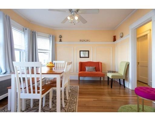 29 Jackson Terrace Newton MA 02458