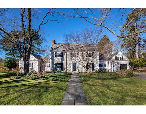 65 Attawan Road Concord MA 01742