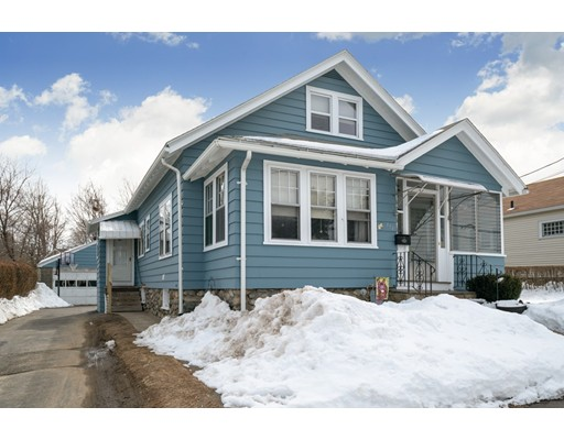 194 Fairhaven Road Worcester MA 01606