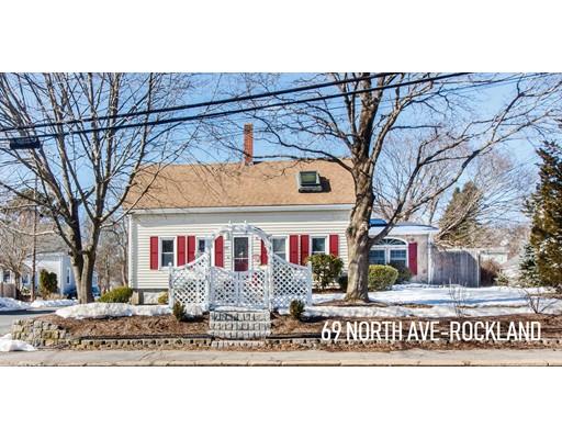 69 North Avenue Rockland MA 02370