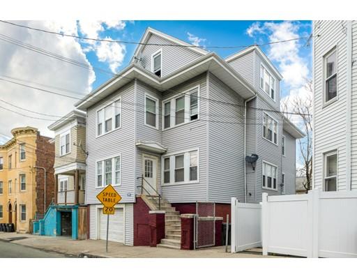 52 Grove Street Chelsea MA 02150