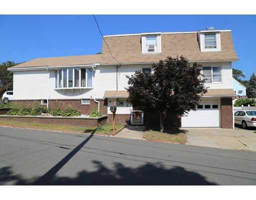 5 Seaview Avenue Saugus MA 01906