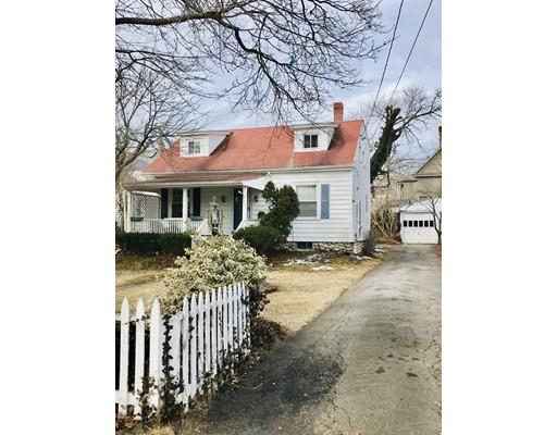 105 Fern Street New Bedford MA 02744