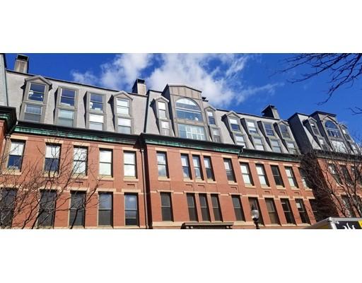 201 Newbury Street Boston MA 02116