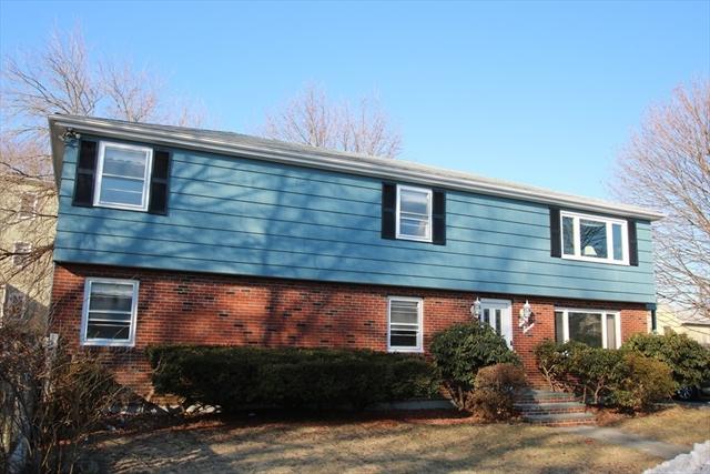 67 Halstead Street, Saugus, MA, 01906, Essex Home For Sale