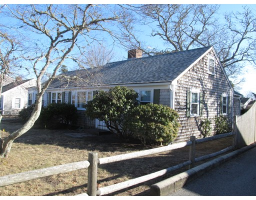 41 Kelleys Pond Road Dennis MA 02670