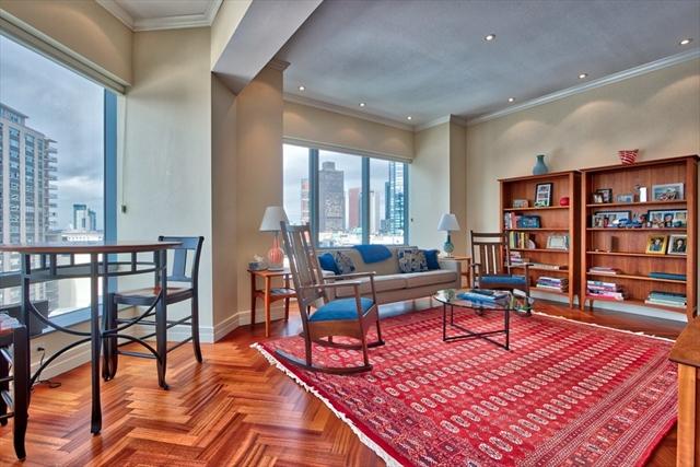 1 Avery Street, Boston, MA, 02111, Suffolk Home For Sale