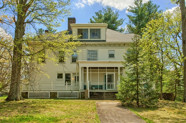 83 Washington St, Ayer, MA, 01432, Middlesex Home For Sale