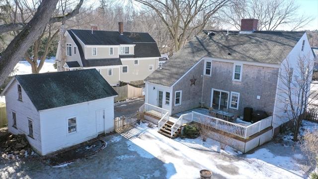 496 Main St, Amesbury, MA, 01913, Essex Home For Sale