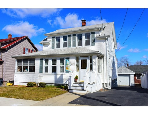 80 Trevalley Road Revere MA 02151