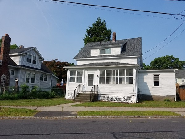 76 Dorset Street Springfield MA 01108