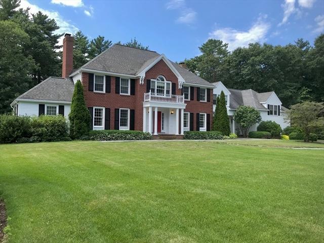 8 Charles Davis Dr, Wenham, MA, 01984, Essex Home For Sale
