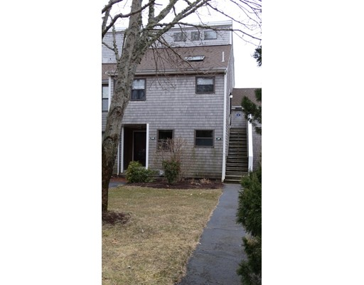 3 Riverview Avenue Mashpee MA 02649