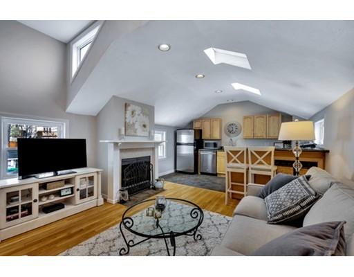 91 Summer Street Somerville MA 02143