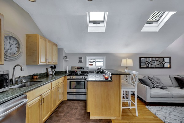 91 Summer Street, Somerville, MA, 02143, Middlesex Home For Sale