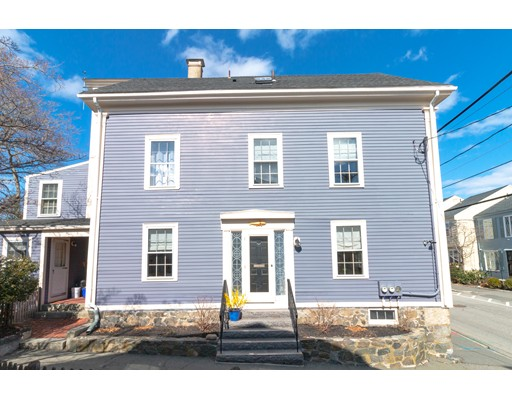 108 Front Street Marblehead MA 01945