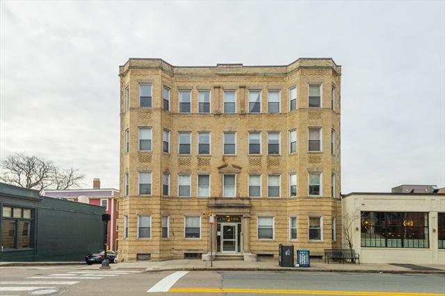922 Massachusetts Avenue, Cambridge, MA, 02139, Middlesex Home For Sale
