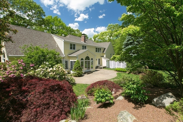 203 Sandy Pond Road, Lincoln, MA, 01773, Middlesex Home For Sale
