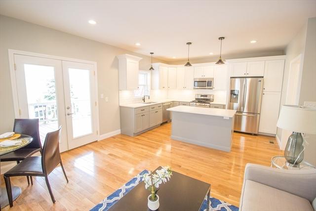 792 Saratoga St., Boston, MA, 02128, Suffolk Home For Sale