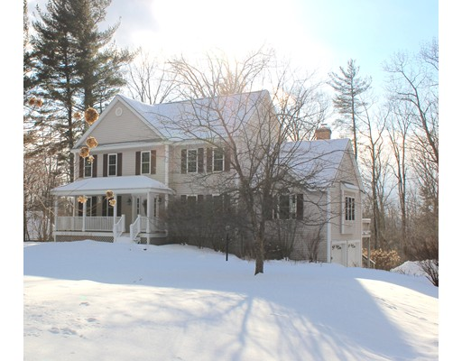224 Wallace Hill Road Townsend MA 01469