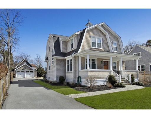 582 Hatherly Road Scituate MA 02066