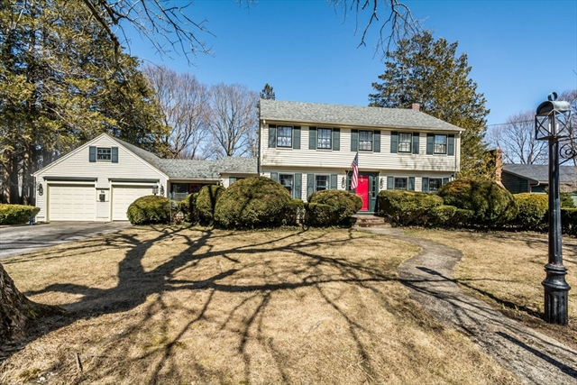 56 Blanchard Rd, Weymouth, MA, 02190, Norfolk Home For Sale