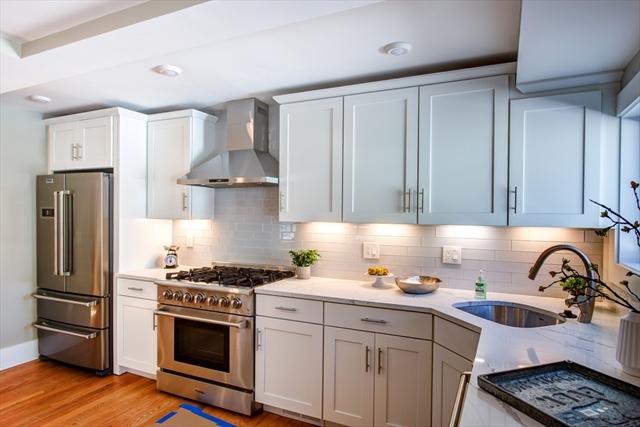30 CLIFTON STREET, Cambridge, MA, 02140 Real Estate For Sale