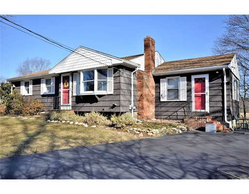 246 Crescent Street East Bridgewater MA 02333