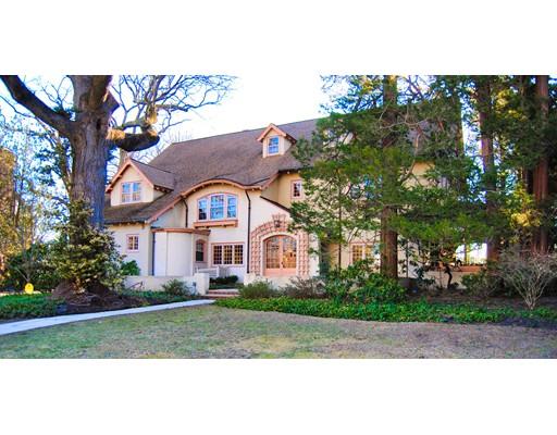 32 Everett Avenue Winchester MA 01890