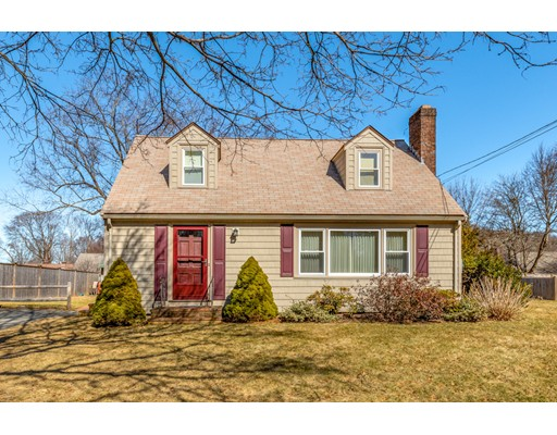 10 Red Rock Lane Beverly MA 01915