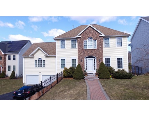 8 Kelsey Drive Worcester MA 01604